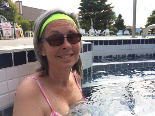 Janet Hot Tub