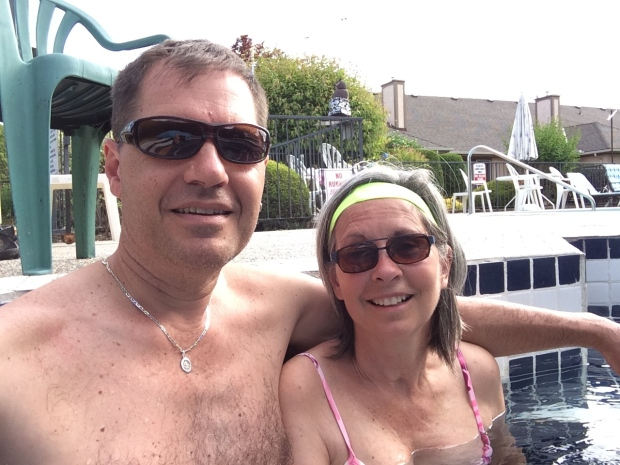 LarryJanet Hot Tub